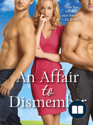An Affair to Dismember by Elise Sax (Excerpt)