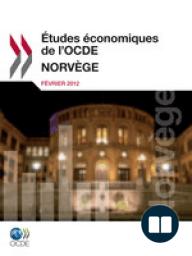 Études économiques de l'OCDE