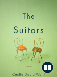 The Suitors by Cecile David-Weill - Excerpt