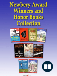 Newbery Award Winners and Honor Books Collection