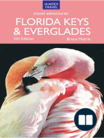 The Everglades & Florida Keys Adventure Guide