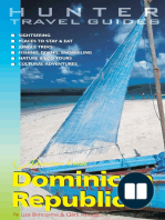 Dominican Republic Adventure Guide