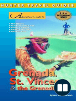 Grenada, St. Vincent & the Grenadines Adventure Guide