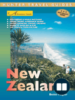New Zealand Adventure Travel Guide