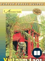 Vietnam, Laos & Cambodia Adventure Guide
