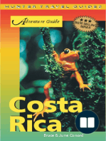 Costa Rica Adventure Guide