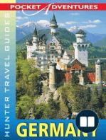 Germany Pocket Adventures