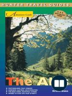 The Alps Adventure Guide