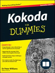 Kokoda Trail for Dummies