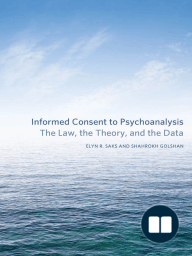 Informed Consent to Psychoanalysis