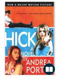 Hick by Andrea Portes {An Excerpt}