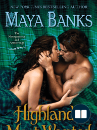 Highlander Most Wanted by Maya Banks (Free Preview)