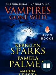 Vampires Go Wild