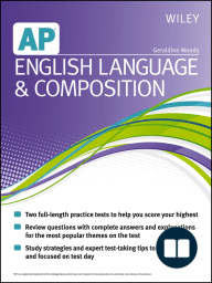 Wiley AP English Language and Composition