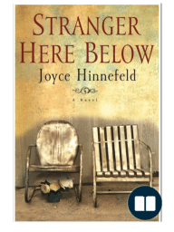 Stranger Here Below by Joyce Hinnefeld {Excerpt}