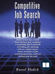 Competitive Job Search