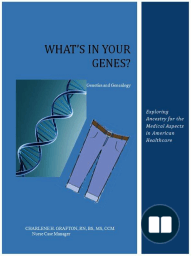 What's In Your Genes?
