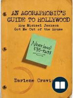 An Agoraphobic's Guide to Hollywood; How Michael Jackson Got Me Out of the House