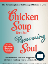 Chicken Soup for the Recovering Soul [Excerpt]