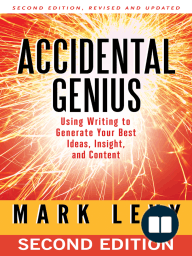Accidental Genius