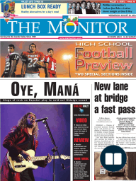 The Monitor 08-29-2007