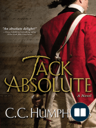 Jack Absolute; A Novel