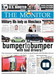 The Monitor 6-23-2006