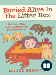 Buried Alive In the Litter Box