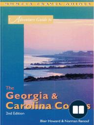 Adventure Travel Guide to the Georgia & Carolina Coasts
