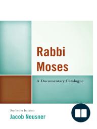Rabbi Moses