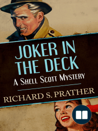 Joker in the Deck
