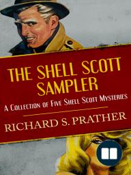The Shell Scott Sampler
