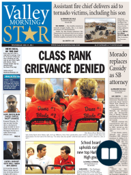 The Valley Morning Star 05-25-2011