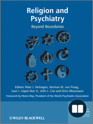 Religion and Psychiatry