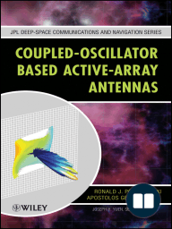 Coupled-Oscillator Based Active-Array Antennas