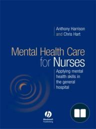 Mental Health Care for Nurses