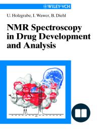 NMR Spectroscopy in Drug Development and Analysis