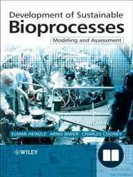 Development of Sustainable Bioprocesses