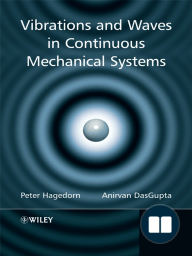 Vibrations and Waves in Continuous Mechanical Systems