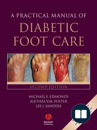 A Practical Manual of Diabetic Foot Care