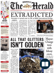The Brownsville Herald 01-13-2010