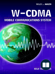 W-CDMA Mobile Communications System