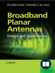 Broadband Planar Antennas