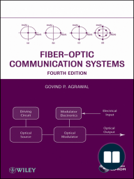 Fiber-Optic Communication Systems