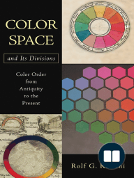Color Space and Its Divisions