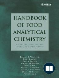 Handbook of Food Analytical Chemistry, Volume 1