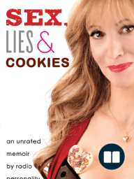 SEX, LIES, & COOKIES by Lisa Glasberg