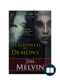 Shadowed by Demons