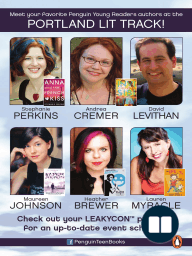 Leaky Con 2013 Chapter Sampler