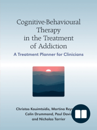 Cognitive-Behavioural Therapy in the Treatment of Addiction